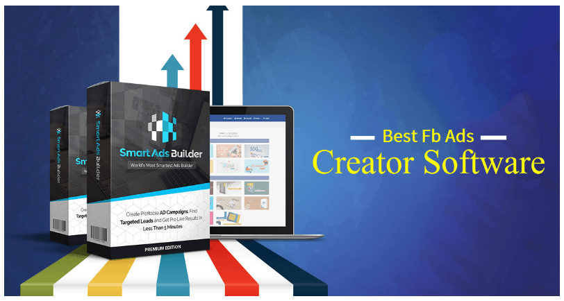 Smart Ads Builder Tool Helping You Make Money Online