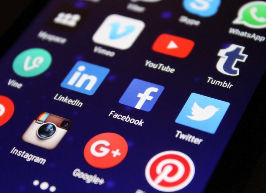 supports article for davesweney com - Tools For Leveraging Social Platforms Social