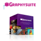 Review of Graphysuite – Package of Up To 1300 Modern Graphics