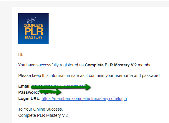 2018 05 24 1910 - Review of the 'Complete Mastery of PLR 2.0' Training Package