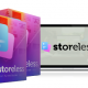 Storeless eCom Tool, OTOs, and Bonuses Review