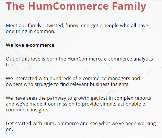 2018 07 07 1426 - Review Of HumCommerce Sales Tool for ECommerce Business