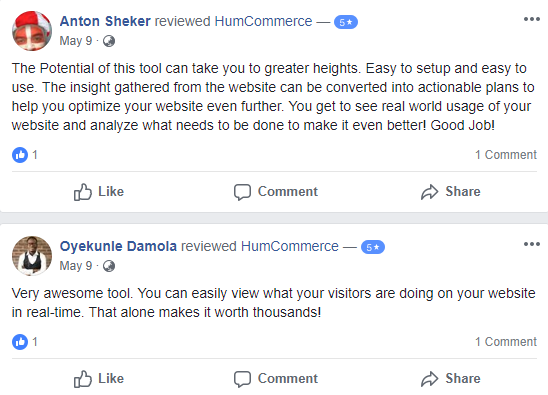 2018 07 07 1439 - Review Of HumCommerce Sales Tool for ECommerce Business