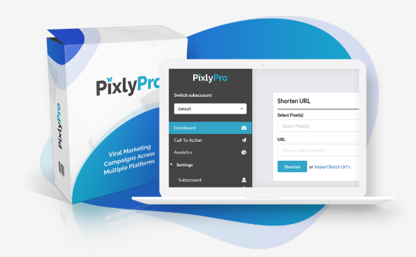 2018 08 25 0922 - Review of Productivity Leverage Tool 'PixlyPro' Plus OTOs and Bonuses