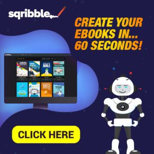 download banner6 300x300 - Honest Sqribble Ebook Publishing Tool, Plus Demo, Bonuses, and OTOs Review