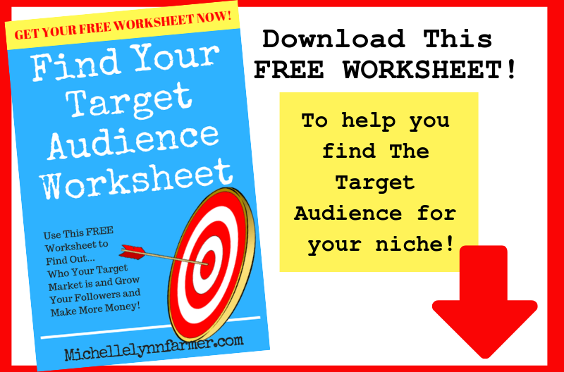 800x528 Traffic Ivy 1 - GUEST POST: Determine Who Your Target Market Is - FREE Worksheet!