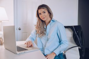 business woman with laptop 4460x4460 1 300x200 - PayPal Alternatives and Why You Should Secure One Now!