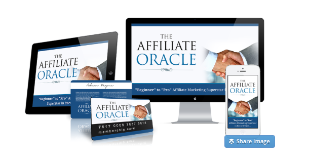 2019 02 26 2144 - Review Of The Affiliate Oracle Training Course, OTO 1 & 2 Upsells, and My Bonuses