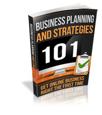 Business Planning and Strategies 101 200 - Starting An Online Business - Three Viable Options for 2019