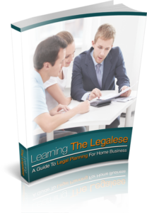 Learning The Legalese M 208x300 - Starting An Online Business - Three Viable Options for 2019
