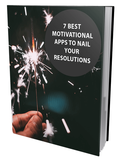 MJ SpecialReport 400 - Acquiring Motivation for 2019 Using The Power Of Mobile Motivation Apps