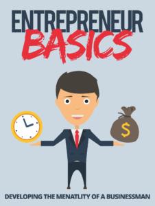 entrepreneur basics 226x300 - Starting An Online Business - Three Viable Options for 2019