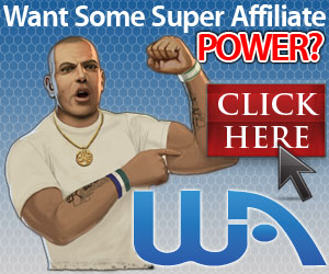 wa super affiliate power 300x250 - My Updated 2019 No BS Review and Bonuses for the Wealthy Affiliate Platform