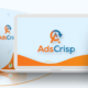 Review of AdsCrisp Video Ads Creation Tool, OTOs, and Bonuses