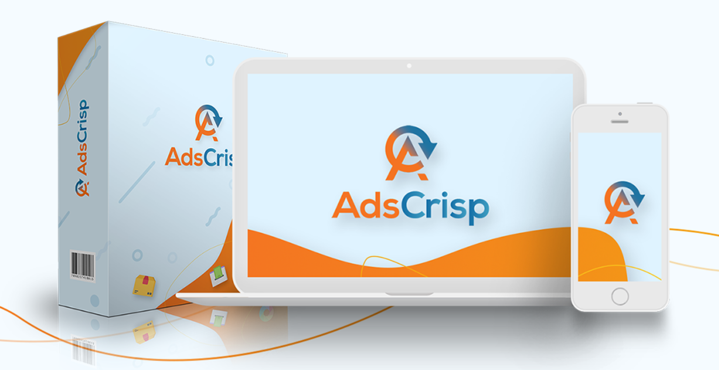 2019 04 21 1651 - Review of AdsCrisp Video Ads Creation Tool, OTOs, and Bonuses