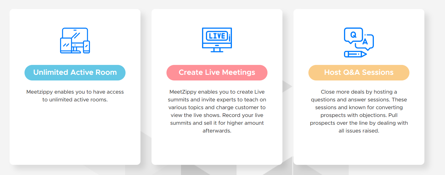 2019 04 28 1810 - Review of MeetZippy, OTOs and Bonuses - A Truly Disruptive Leap In Video Conferencing