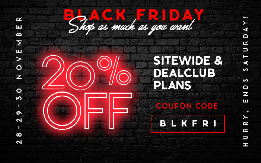 2019 11 29 0941 - 10 Best Business Deals for Black Friday, Cyber Monday, and Holiday Sales In 2019