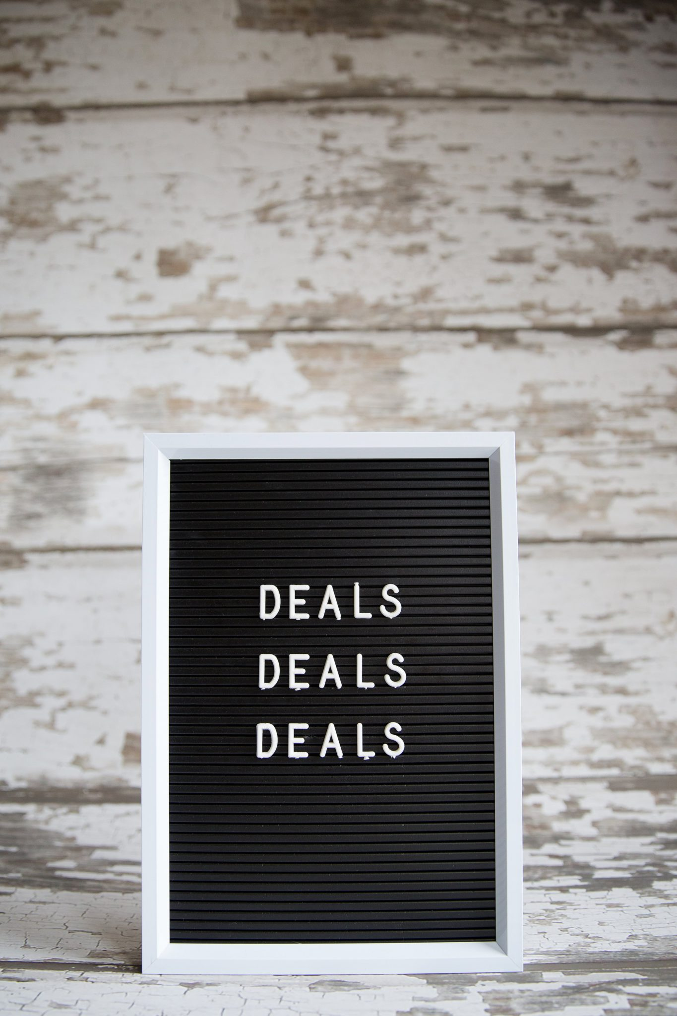 deal deals deals - 10 Best Business Deals for Black Friday, Cyber Monday, and Holiday Sales In 2019