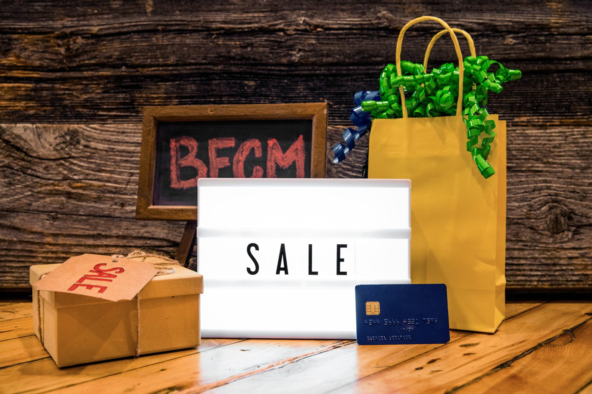 sale signs - 10 Best Business Deals for Black Friday, Cyber Monday, and Holiday Sales In 2019