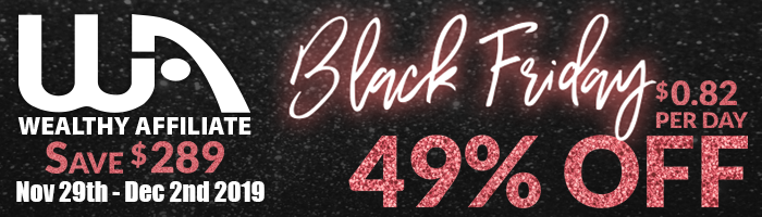 wa blackfriday2019 700x200 1 - 10 Best Business Deals for Black Friday, Cyber Monday, and Holiday Sales In 2019