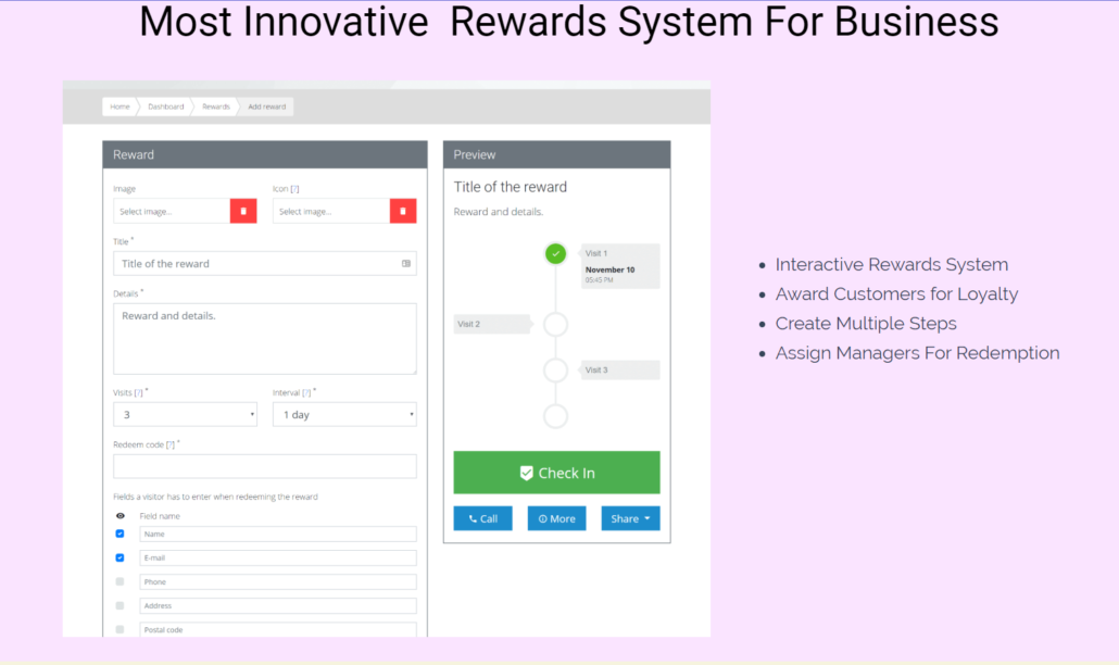 2019 12 09 1351 1030x612 - The Best Customer Loyalty Program Available for Small Business in 2020? Our SMART Loyalty Program Review...