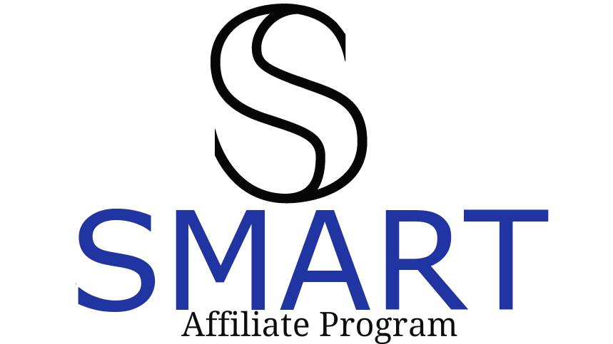 SMART Affiliate Program Logo - SMART Affiliate Program $30,000+ Launch Contest